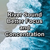 River Sound Better Focus and Concentration by Meditation Spa