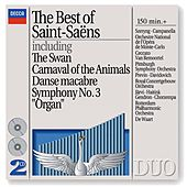 The Best of Saint-Saëns von Various Artists