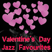 Valentine's Day Jazz Favourites de Various Artists