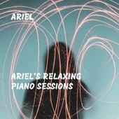 Ariel's Relaxing Piano Sessions de Ariel