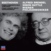 Beethoven: Piano Concerto No.5; Piano Sonata Op.57,