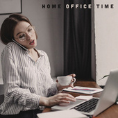 Home Office Time – Jazz Music to Work, Coffee Music, Mental Relaxation de Acoustic Hits
