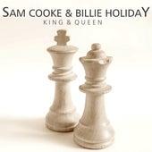 King & Queen de Billie Holiday