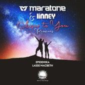 Closer To You: Remixes van Mara Tone