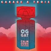 Calm Down Cologne (feat. Stanton Moore, Charlie Hunter & Skerik) von Garage A Trois