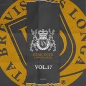 Dear Deer Longplayer, Vol.17 by Various Artists