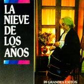La Nieve de los Años by Various Artists