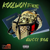Gucci Bag by Koolwon
