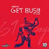 Get Busy by 69 Boyz
