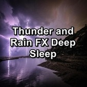 Thunder and Rain FX Deep Sleep by Thunderstorm Sound Bank