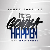 It's Gonna Happen (Radio Edit) by James Fortune