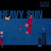 Heavy Sun de Daniel Lanois