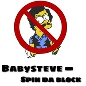 Spin Da Block by BabySteve