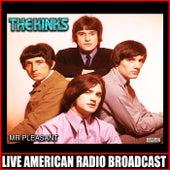 Mr Pleasant (Live) de The Kinks