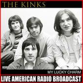 My Lucky Charm (Live) de The Kinks