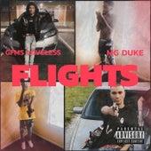 Flights by MgDuke