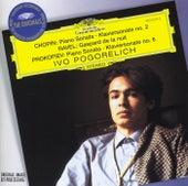Chopin: Piano Sonata No.2 / Ravel: Gaspard de la nuit / Prokofiev: Piano Sonata No.6 by Ivo Pogorelich