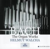 Bach, J.S.: Organ Works de Helmut Walcha