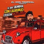 El Que Siembra Con Lagrimas Cosecha Cantando de El Don Tropical