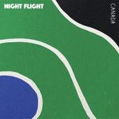 Canada by NIGHT FLIGHT