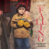 Music for Falling (Original Motion Picture Soundtrack) by Various Artists