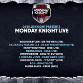 Monday Knight Live by Various Artists