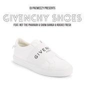 Givenchy Shoes de DJ PacWeezy