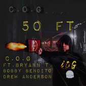 50 Ft fra C.O.G. (Children Of God)
