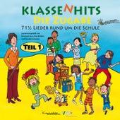 KlassenHits – Die Zugabe – Teil 1 – 71 1/2 Lieder rund um die Schule von Reinhard Horn