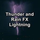 Thunder and Rain FX Lightning by Sleep Sound Library
