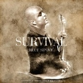 Survival by Reuf Sipovic