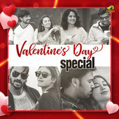 Valentines Day by Anup Rubens