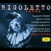 Verdi: Rigoletto by Various Artists