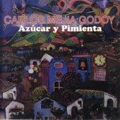 Azucar y Pimienta de Carlos Mejia Godoy