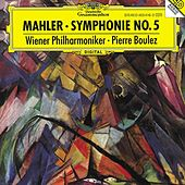 Mahler: Symphony No.5 by Wiener Philharmoniker