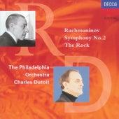 Rachmaninov: Symphony No.2/The Rock by Philadelphia Orchestra