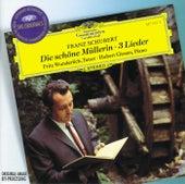 Schubert: Die schöne Müllerin; 3 Lieder by Fritz Wunderlich