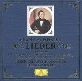 Schubert: Lieder (Vol. 3) von Dietrich Fischer-Dieskau