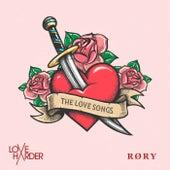 The Love Songs von Love Harder