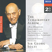 The Tchaikovsky Album de Chicago Symphony Orchestra