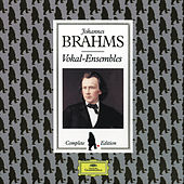 Brahms Edition: Vocal Ensembles von Various Artists