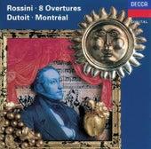 Rossini: Overtures by Orchestre Symphonique de Montréal