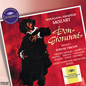 Mozart: Don Giovanni by Radio-Symphonie-Orchester Berlin