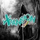 Xpansión Bolivia Metal by German Garcia
