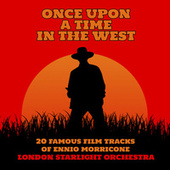 Once Upon A Time In The West de Ennio Morricone
