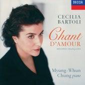 Cecilia Bartoli - Chant d'Amour von Cecilia Bartoli