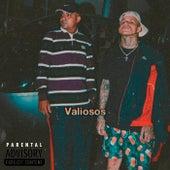 Valiosos by Caio Passos