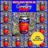 Country Pop by White Rose Motor Oil