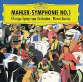 Mahler: Symphony No.1 de Chicago Symphony Orchestra