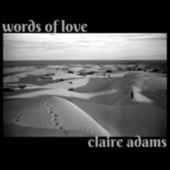 Words of Love de Claire Adams